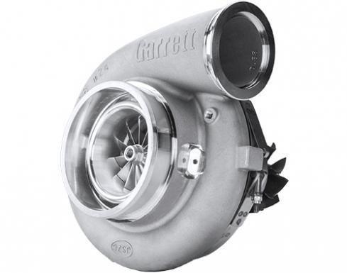 Turbosprężarka Garrett GTX5533R GEN II Super Core (851285-5003S) - GRUBYGARAGE - Sklep Tuningowy